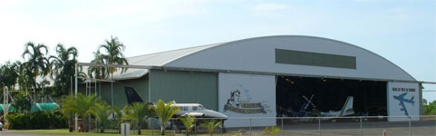 Facts about Aviation Heritage Centre in Darwin