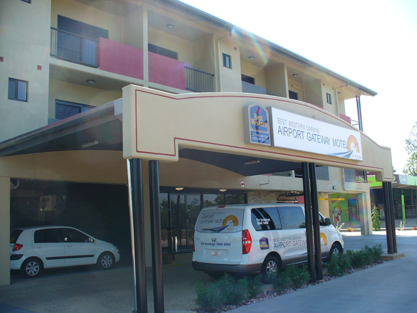 Darwin city | Darwin accommodation find hotels cabins motels ...