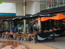 Smith Street Mall - Galleria Shops