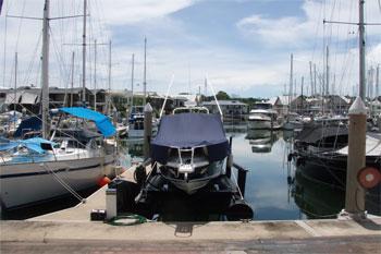 See Darwin Australia Tipperary Waters Marina